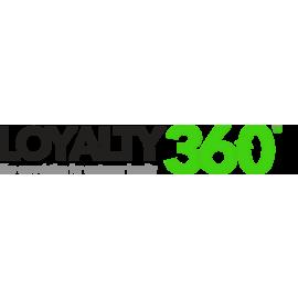 Small loyalty360 logo